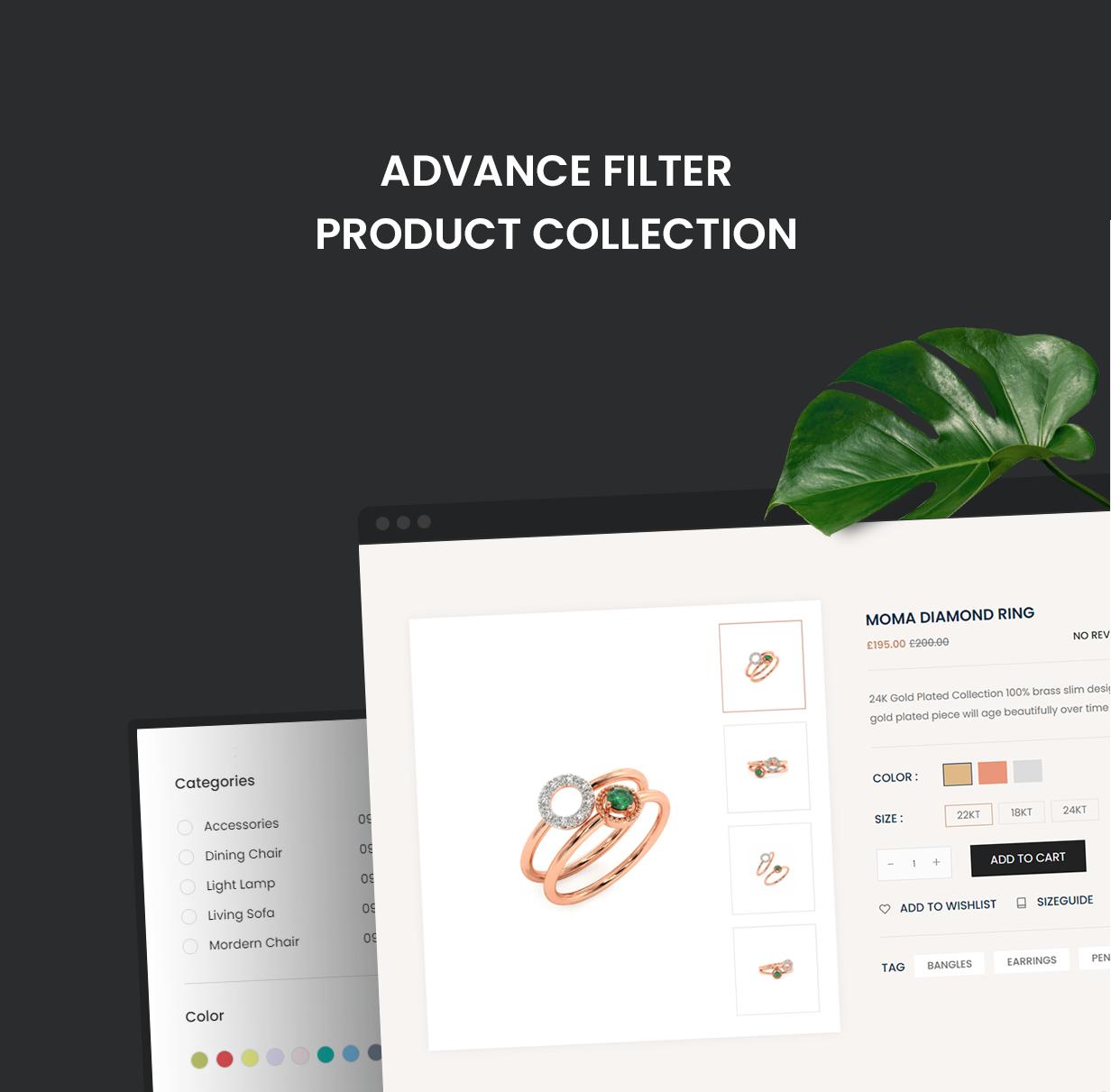 Kolly- Best Multipurpose Shopify Theme - 4