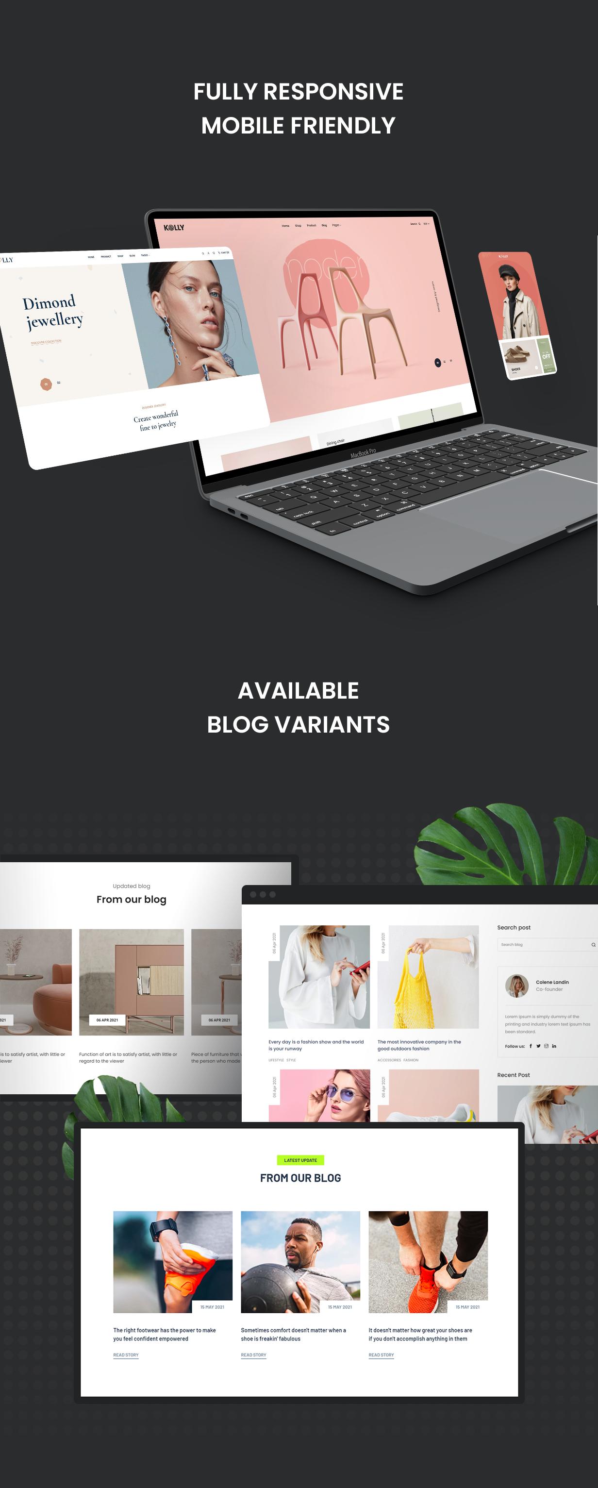 Kolly- Best Multipurpose Shopify Theme - 8