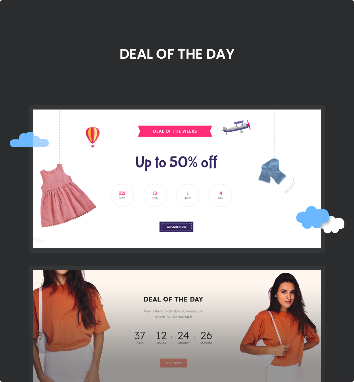 Kolly- Best Multipurpose Shopify Theme - 9