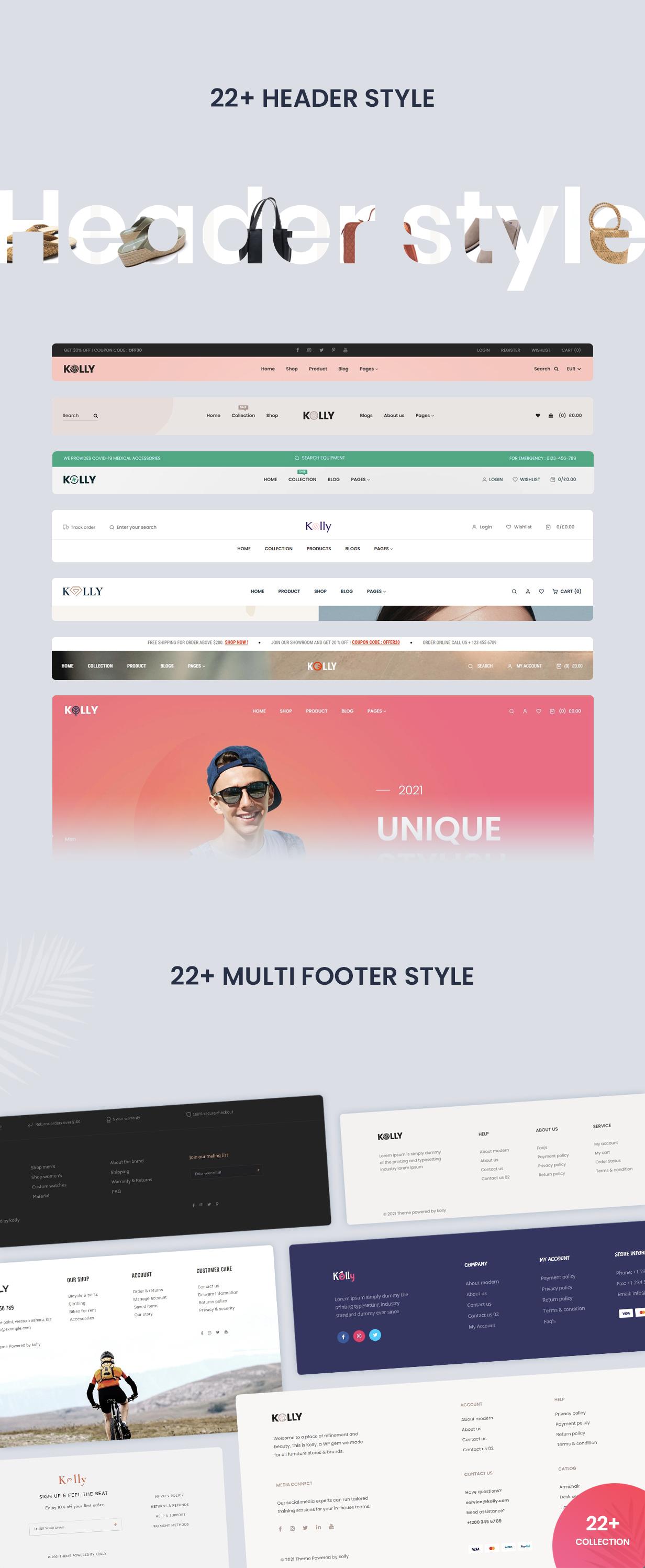 Kolly- Best Multipurpose Shopify Theme - 10