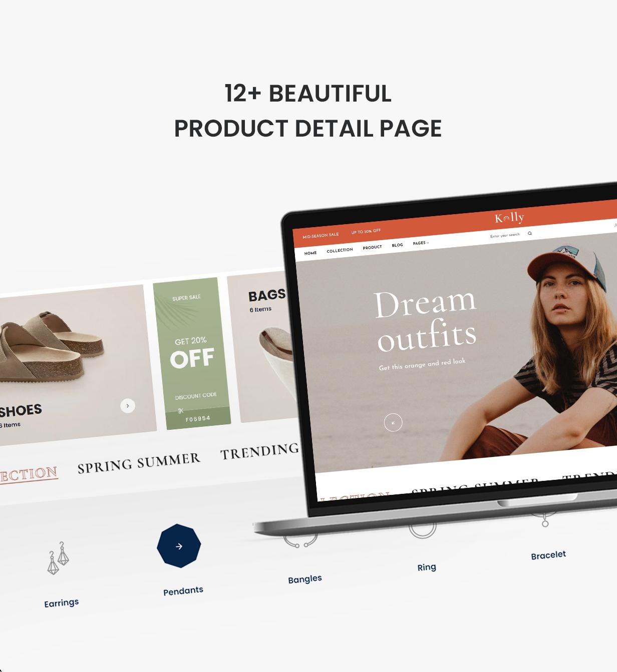 Kolly- Best Multipurpose Shopify Theme - 12