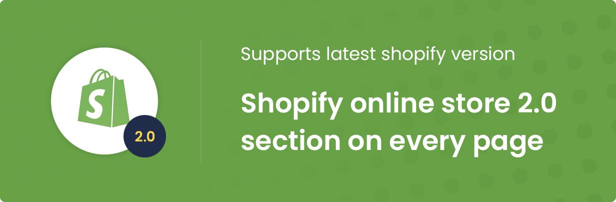 Kolly- Best Multipurpose Shopify Theme - 1